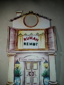Rumah Remot