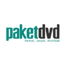 Paket DVD Bandung