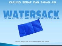 Watersack