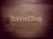 Bonnetshop