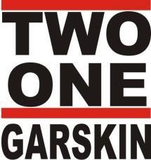 Two One Garskin