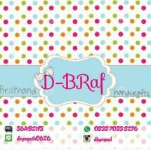 D-BRaf Handy Caft