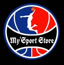 My'Sport Store PKU