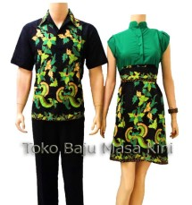 Toko Baju Masa Kini