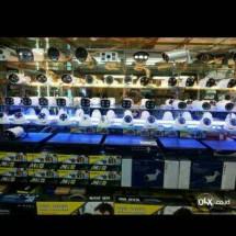 HT ELEKTRO CCTV AHD