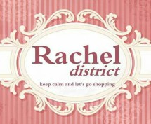Rachel District