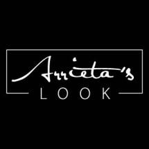 Arrieta's Look