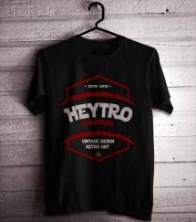 Heytro Clothing