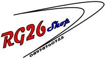 RG Shop Subang