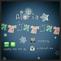 AleFia