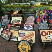 lukisan kayu indonesia