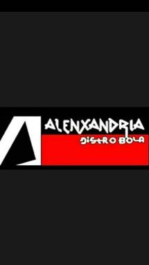 ALENXANDRIA DISTROBOLA