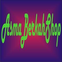 AsmaBerkahShop