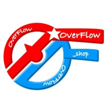 Overflow Shop