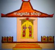Magista Shop