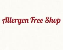 Allergen Free Shop