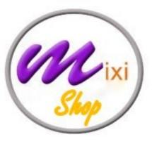 Mixi Shop
