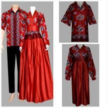 Busana Batik Sarimbit