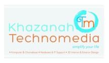 Khazanah Technomedia