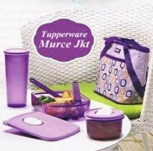 Tupperware Murce Jkt