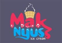 maknyus ice cream smg