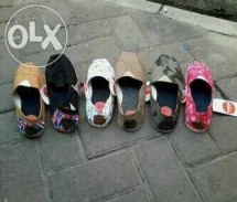 GP Shoes