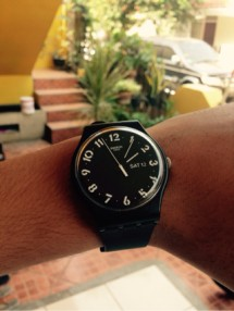 Fadel swatch