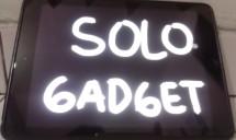 Solo.Gadget
