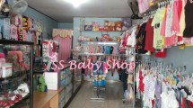 SS Baby Shop