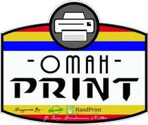 Omah Print