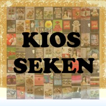 Kios Seken