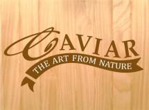 caviar nature