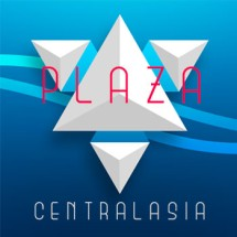 Plaza Central Asia