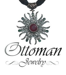 Ottoman Jewelries