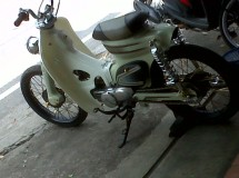 feromon biker shop