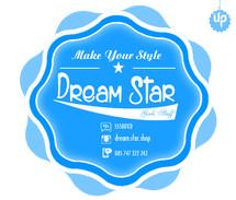 DreamStar Shop