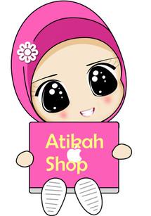 Aku Atikah Shop