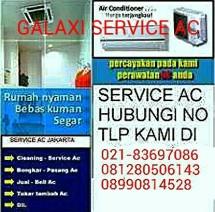 galaxi service