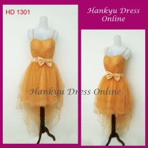 Hankyu Dress