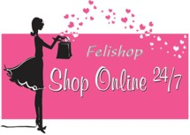 felishop shoping online