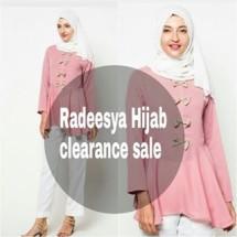 radeesya hijab