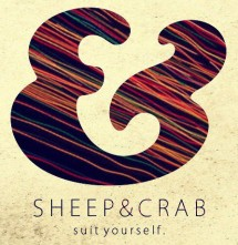 Sheep & Crab