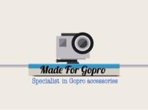 MadeForGopro