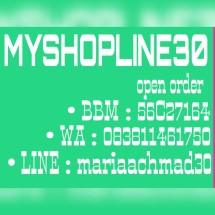 Myshopline30