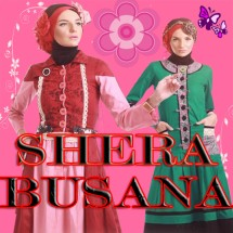 Shera Busana