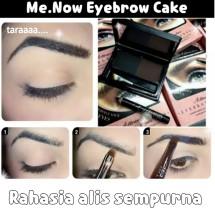 Toko Eyebrow Menow