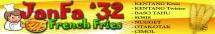 Janfa '32 Kentang Kress