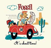 Warung Fossil