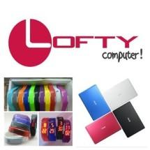 Lofty computer