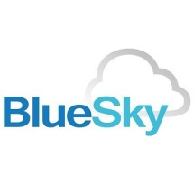 BlueSky Gadget Shop